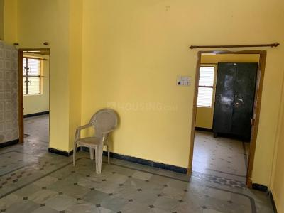Gallery Cover Image of 800 Sq.ft 2 BHK Independent House for rent in Serilingampally for 15000