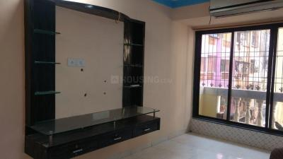 Gallery Cover Image of 1125 Sq.ft 2 BHK Apartment for rent in Seawoods for 34500
