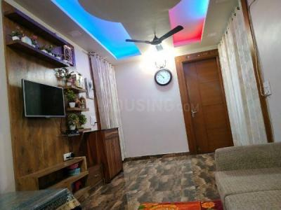 Gallery Cover Image of 1000 Sq.ft 3 BHK Apartment for buy in Niti Khand for 6800000
