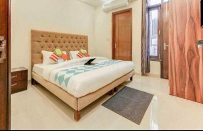 Gallery Cover Image of 900 Sq.ft 2 BHK Independent House for rent in Chhattarpur for 22000