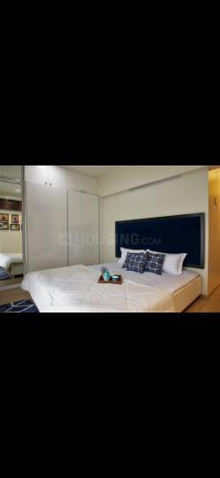 कनिका रेनफॉरेस्ट फ़ॉर गर्ल इन अंधेरी ईस्ट में सिंगल ऑक्युपेंसी अवेलेबल के बेडरूम की तस्वीर