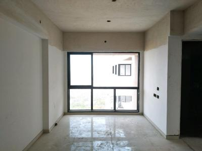 Gallery Cover Image of 550 Sq.ft 1 BHK Apartment for buy in Andheri East for 14000000
