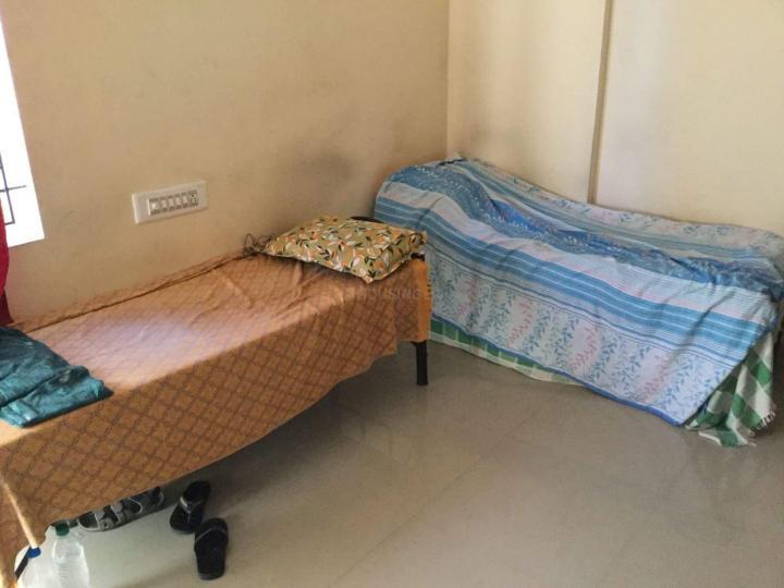 Bedroom Image of Sri Sai PG in Krishnarajapura