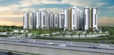 Gallery Cover Image of 1704 Sq.ft 3 BHK Apartment for buy in Nagarbhavi for 10400000