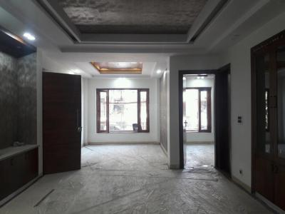 Gallery Cover Image of 1850 Sq.ft 3 BHK Independent Floor for buy in Sushant Lok I for 15500000