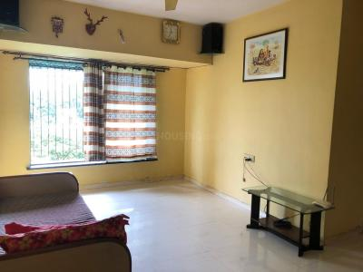 Gallery Cover Image of 605 Sq.ft 1 BHK Apartment for rent in Bhandup West for 26500