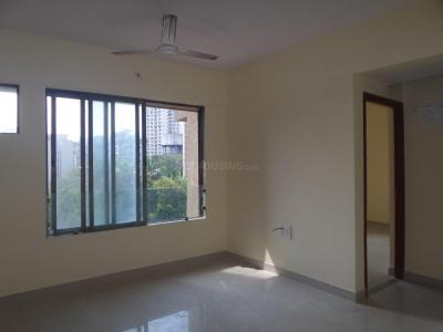 Gallery Cover Image of 587 Sq.ft 1 BHK Apartment for buy in Terraform Everest Countryside - Iris, Kasarvadavali, Thane West for 4900000