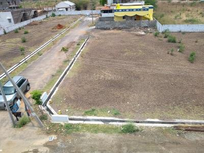 Gallery Cover Image of  Sq.ft Residential Plot for buy in Saravanampatty for 350000