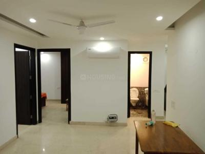 Gallery Cover Image of 2300 Sq.ft 3 BHK Independent Floor for buy in D - Block, Sector 48, Sector 48 for 12500000