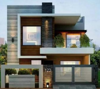 Gallery Cover Image of 1480 Sq.ft 3 BHK Villa for buy in Swapnil Swapnil City, Omaxe City for 4500000