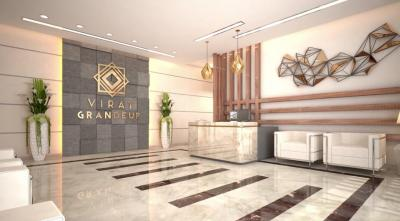 Gallery Cover Image of 708 Sq.ft 1 BHK Apartment for buy in Thakurli for 4885200