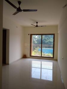 Gallery Cover Image of 691 Sq.ft 1 BHK Apartment for buy in Marathon Nextown, Padle Gaon for 4000000