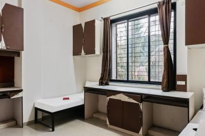 Bedroom Image of Oyo Life Pun607 in Vadgaon Budruk