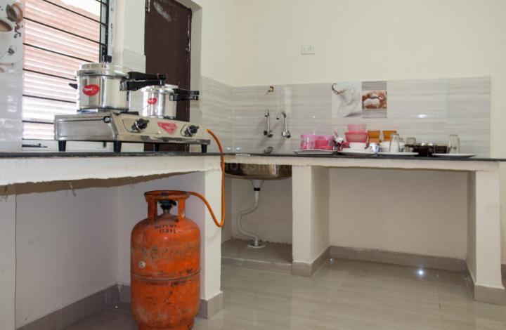 Kitchen Image of PG 4643011 Mahadevapura in Mahadevapura