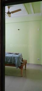 Gallery Cover Image of 900 Sq.ft 2 BHK Apartment for rent in Maan Happy Homes, Shahberi for 7000