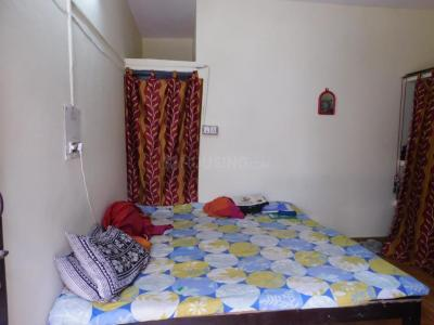 Bedroom Image of Aashiyana PG in Sector 9