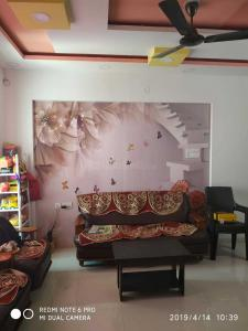 Gallery Cover Image of 1200 Sq.ft 3 BHK Apartment for rent in Manjari Budruk for 20000