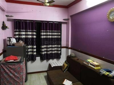 Gallery Cover Image of 450 Sq.ft 1 BHK Apartment for rent in Andheri East for 21000