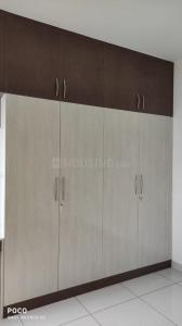 Gallery Cover Image of 1950 Sq.ft 3 BHK Apartment for rent in Begur for 45000