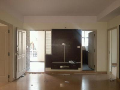 Gallery Cover Image of 1000 Sq.ft 2 BHK Independent Floor for rent in J P Nagar 8th Phase for 17000