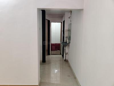 Gallery Cover Image of 650 Sq.ft 1 BHK Apartment for buy in Seawoods for 7500000