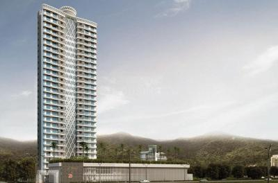 Gallery Cover Image of 1125 Sq.ft 2 BHK Apartment for buy in Dedhia Builders And Developers Elcanto, Thane West for 12500000