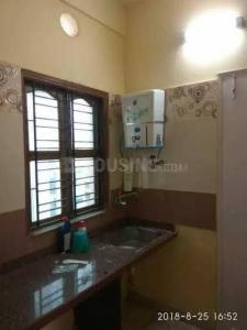 Kitchen Image of Sandree Home Paying Guest in New Town