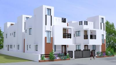 Gallery Cover Image of 1400 Sq.ft 3 BHK Apartment for buy in Kadam Nagri Society for 3800000