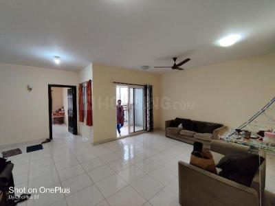 Gallery Cover Image of 1717 Sq.ft 3 BHK Apartment for rent in Sobha Mayflower, Bellandur for 30010