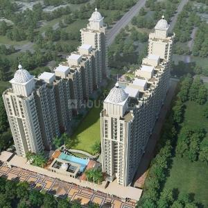 Gallery Cover Image of 1025 Sq.ft 2 BHK Apartment for buy in Gulshan Botnia, Sector 144 for 5494000