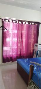 Bedroom Image of Kalina Meenakshi in Santacruz East