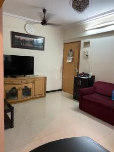 Gallery Cover Image of 600 Sq.ft 1 BHK Apartment for rent in Golden Valley, Santacruz East for 35000