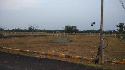 1000 Sq.ft Residential Plot for Sale in Ennaikaran, Chennai