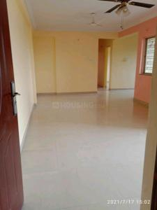 Gallery Cover Image of 1150 Sq.ft 3 BHK Apartment for buy in Sai Laxmi Galaxy, Kalas for 7500000