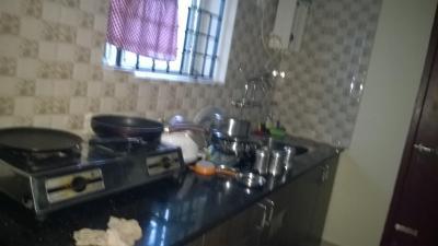 Kitchen Image of PG 6663522 Adyar in Adyar