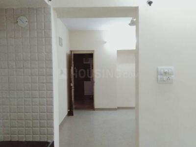 Gallery Cover Image of 360 Sq.ft 1 RK Apartment for rent in CHS, Dadar West for 32000