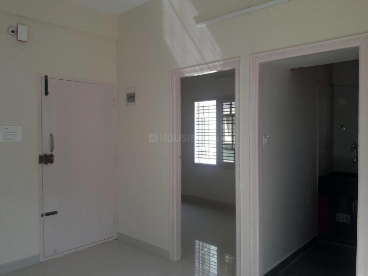 Living Room Image of 800 Sq.ft 2 BHK Independent Floor for rent in Koramangala for 20000