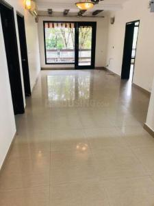 Gallery Cover Image of 1800 Sq.ft 3 BHK Independent Floor for buy in DDA D7 Vasant Kunj, Vasant Kunj for 27500000