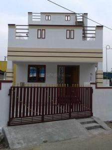 Gallery Cover Image of 1100 Sq.ft 2 BHK Independent House for buy in Madukkarai for 3000000