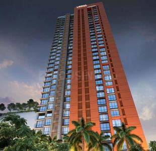 Gallery Cover Image of 672 Sq.ft 2 BHK Apartment for buy in Lodha Vista, Lower Parel for 31000000