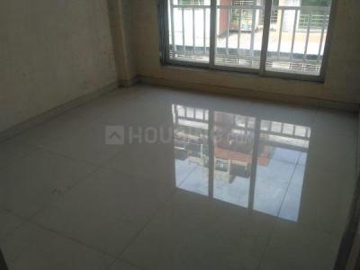 Gallery Cover Image of 644 Sq.ft 1 BHK Apartment for rent in Haware Nirmiti, Kamothe for 10000