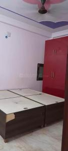 Gallery Cover Image of 550 Sq.ft 1 BHK Independent Floor for rent in New Ashok Nagar for 15500