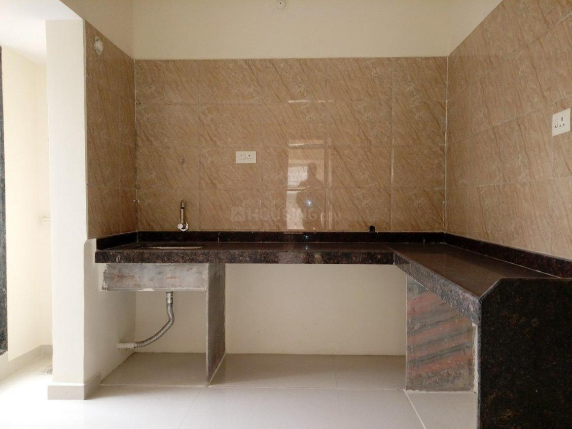 Kitchen Image of 1100 Sq.ft 2 BHK Apartment for rent in Kamothe for 15000