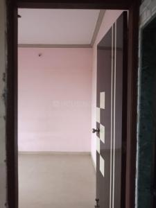 Bedroom Image of 570 Sq.ft 1 BHK Apartment for buy in Om Sai Heights, Nalasopara West for 2345000