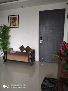 Gallery Cover Image of 1352 Sq.ft 3 BHK Apartment for buy in Empire Square, Chinchwad for 13000000