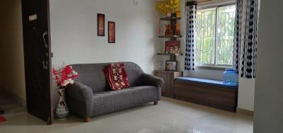 Gallery Cover Image of 950 Sq.ft 2 BHK Apartment for buy in Madhyamgram for 3000000