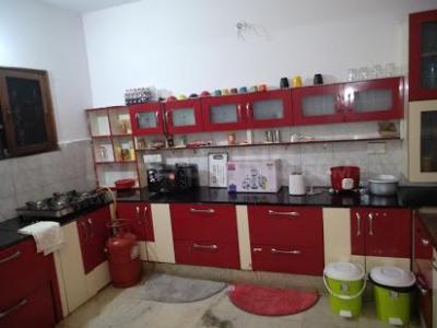 Kitchen Image of Hacker Packer in Koramangala