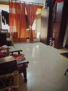 Living Room Image of Joy Home PG in DLF Phase 2