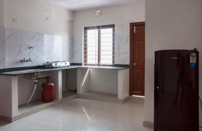 Kitchen Image of PG 4643596 Kasturi Nagar in Kasturi Nagar