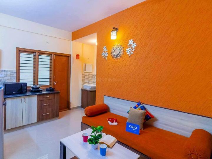 Living Room Image of Zolo Whiplash in Sholinganallur